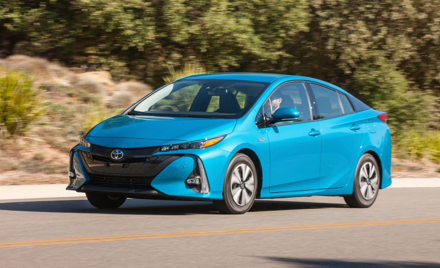 Release Date 2022 Toyota PriusPictures