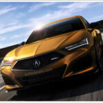 Release Acura Tlx A Spec 2022