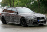 research new bmw m3 2022