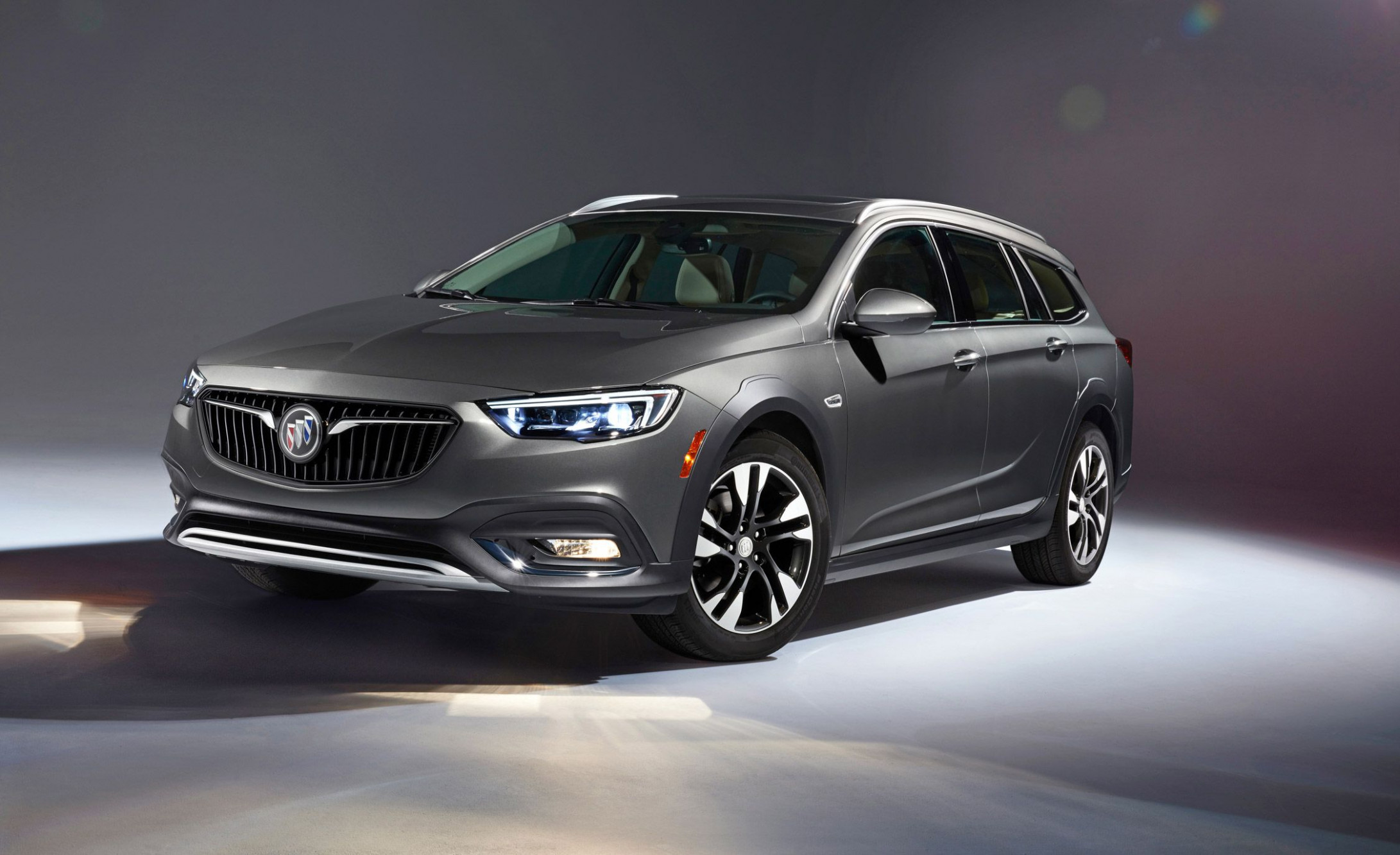 Redesign and Review Buick Tourx 2022
