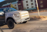 research new ford f150 raptor 2022