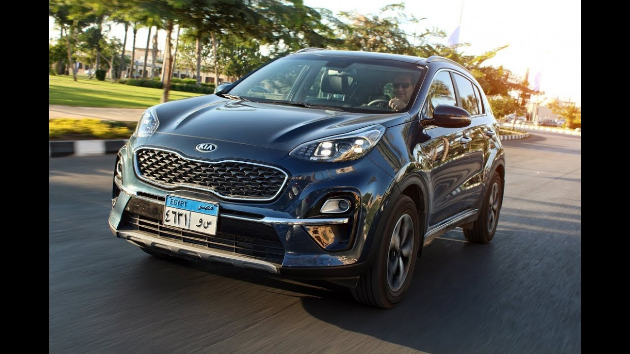 New Model and Performance Kia Pegas 2022 Egypt