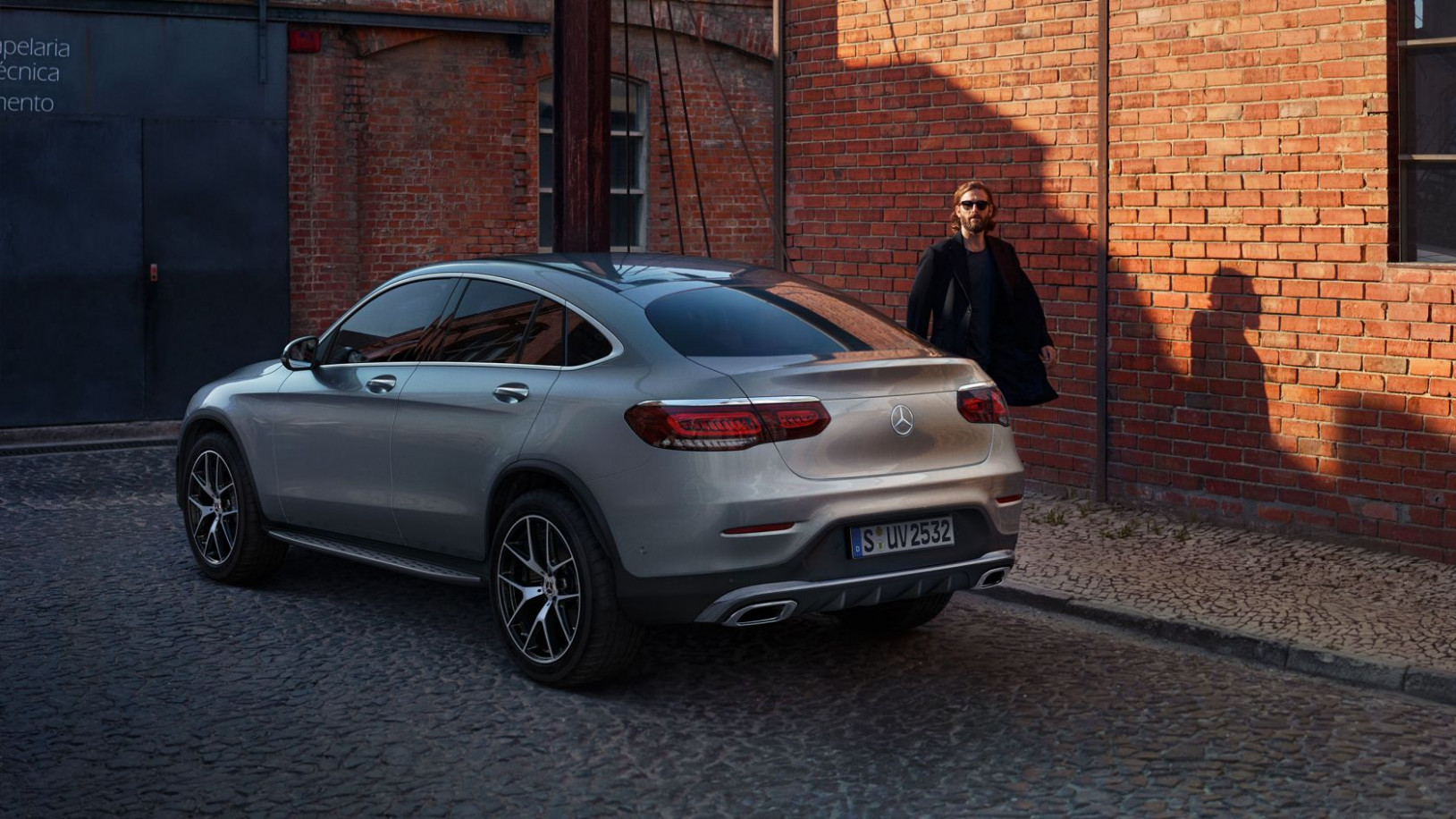 Specs and Review Mercedes Glc
