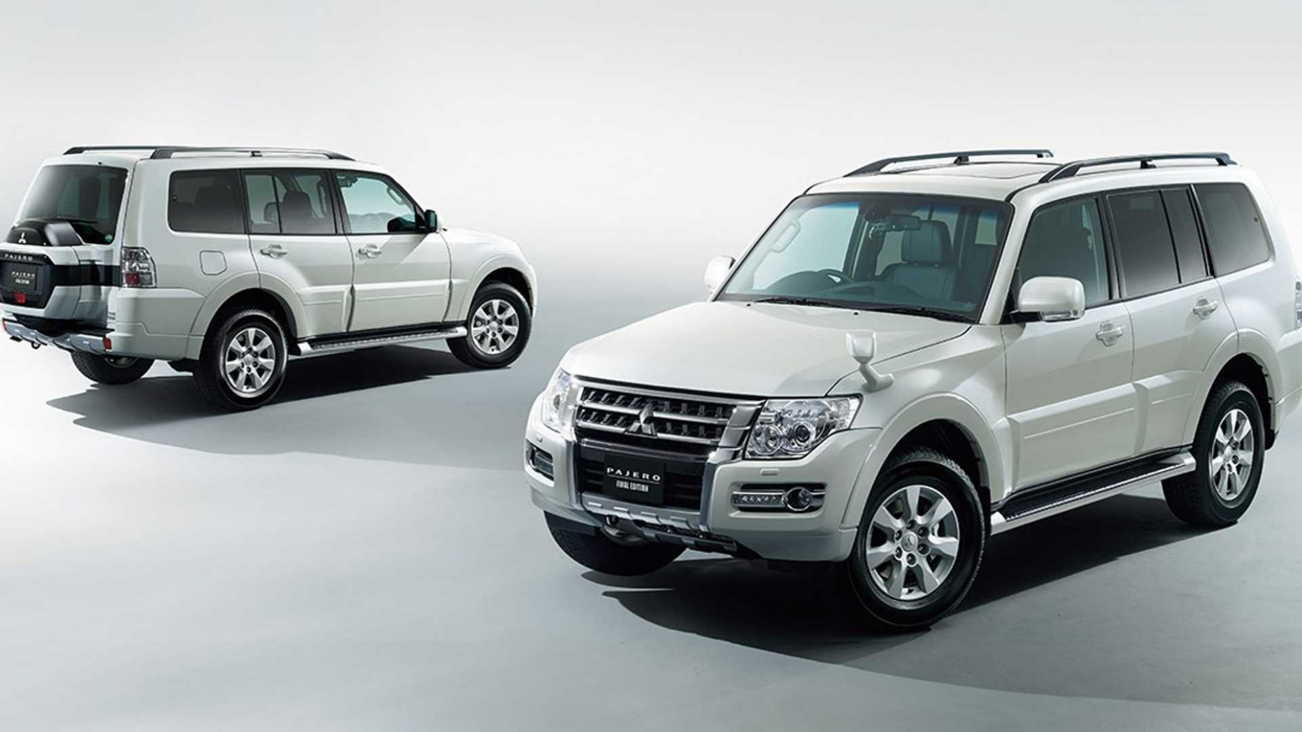 Redesign Mitsubishi New Pajero 2022