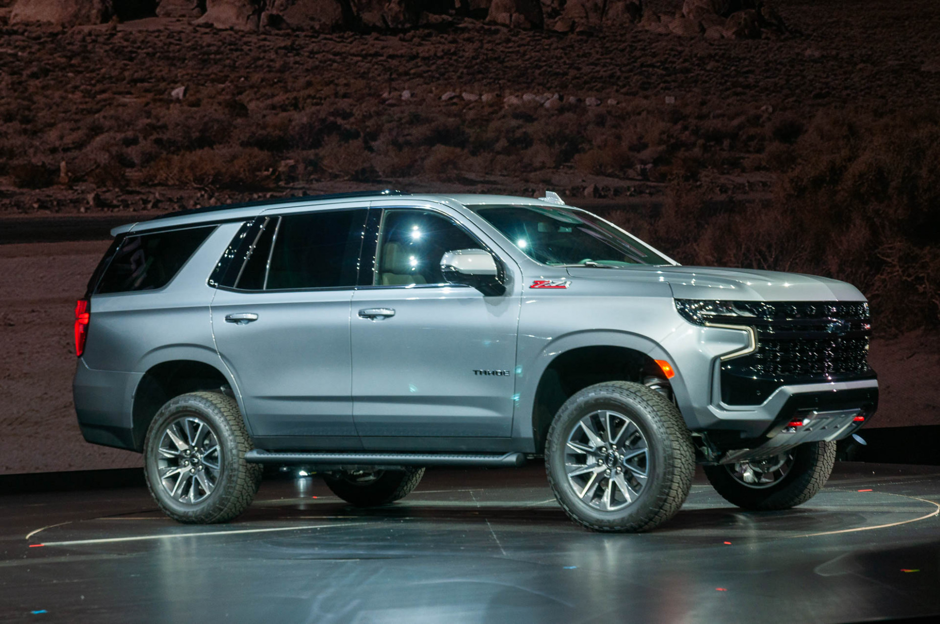 Reviews New Chevrolet Tahoe 2022