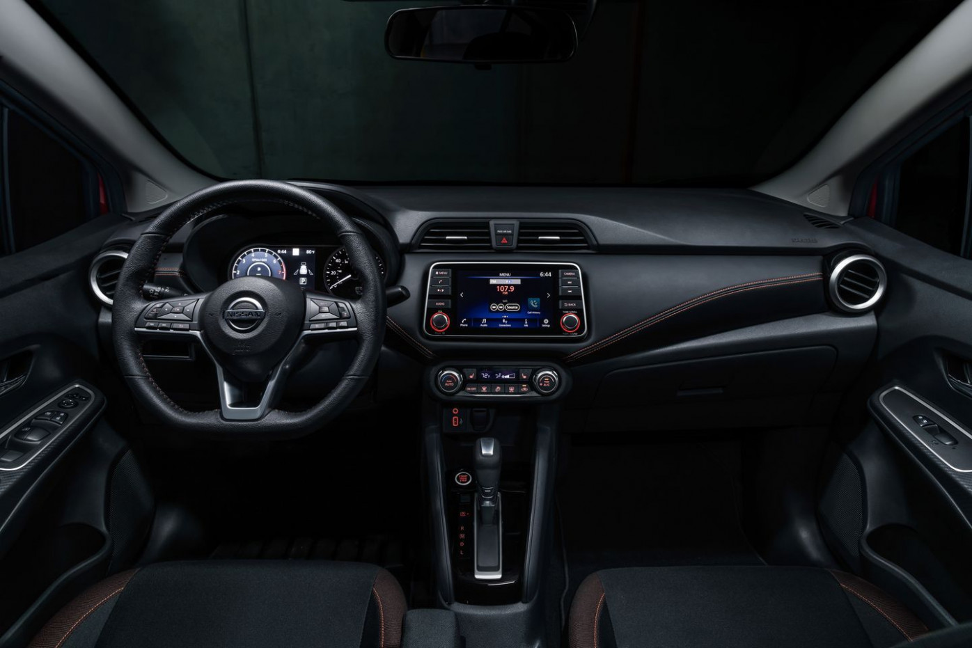 New Review Nissan Versa 2022 Mexico