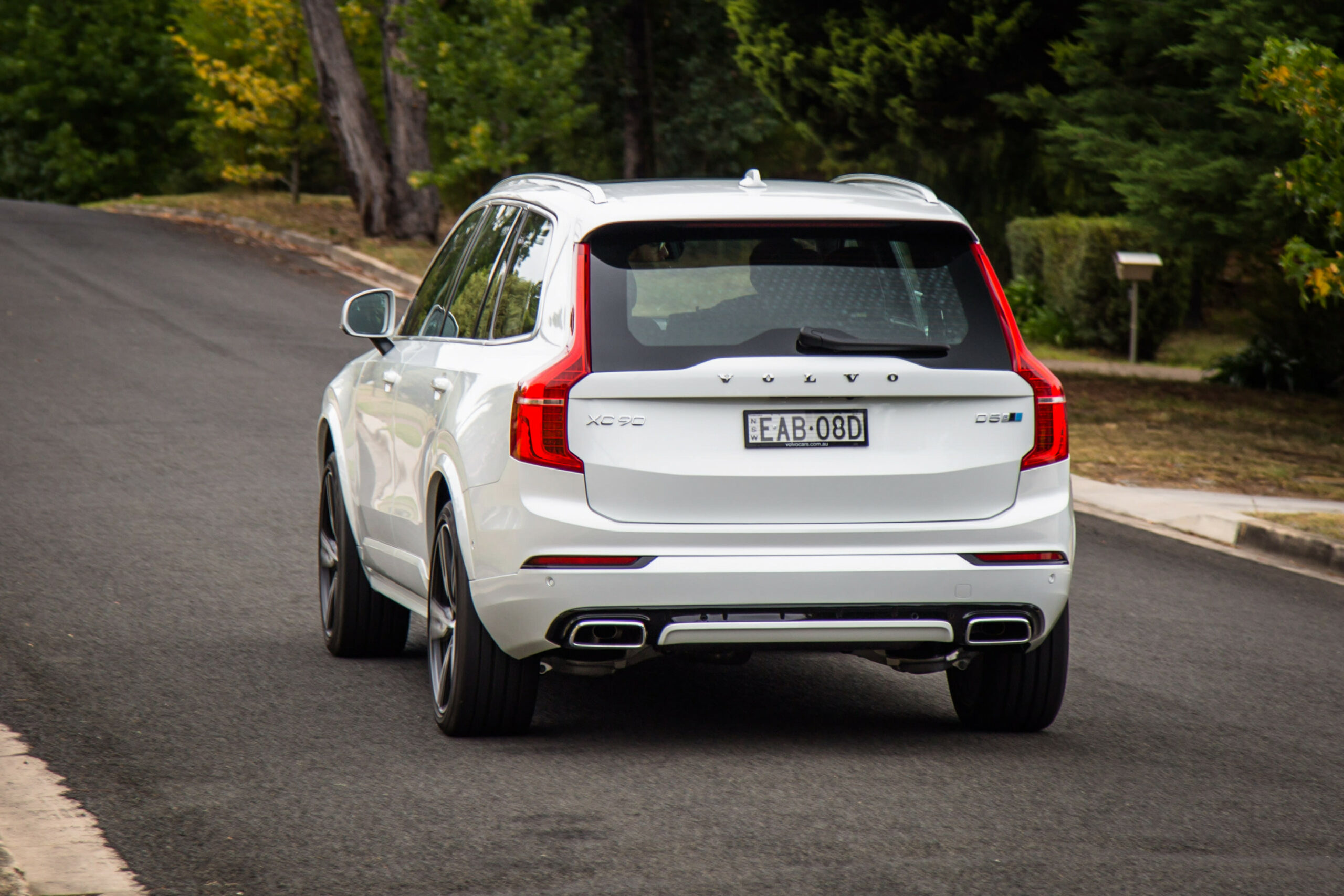 Style No One Will Die In A Volvo By 2022