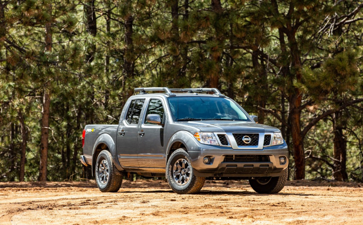 New Review When Will The 2022 Nissan Frontier Be Available
