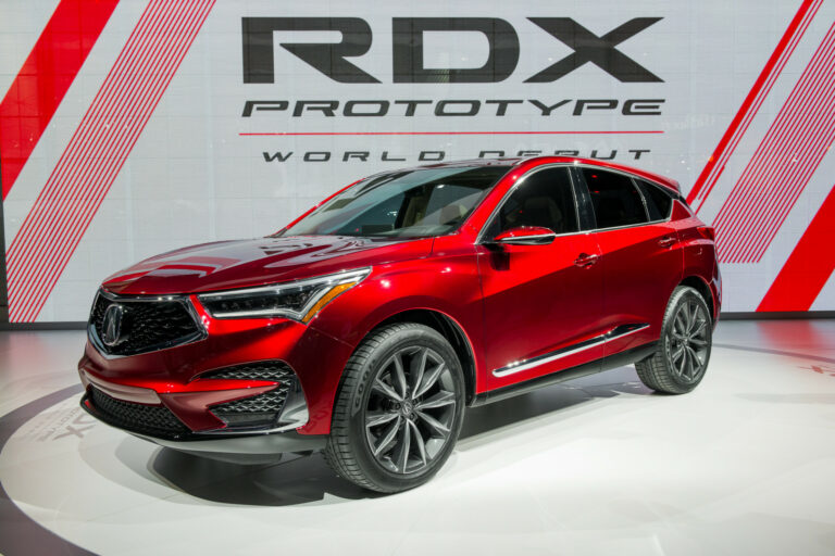 review 2022 acura rdx - cars review : cars review