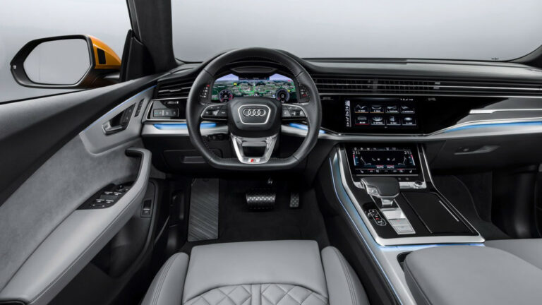 Review 2022 Audi Q8quotes - Cars Review : Cars Review