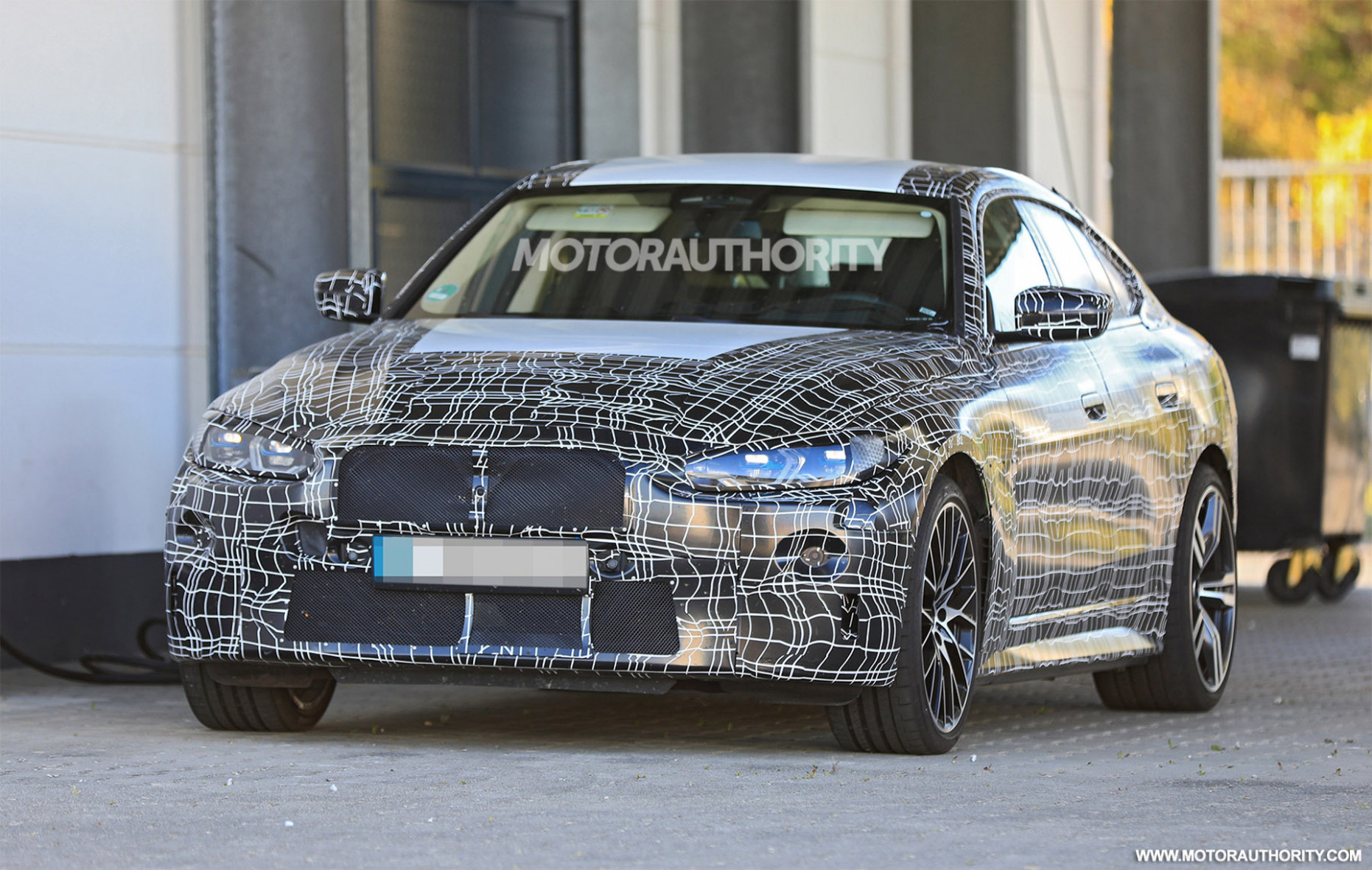 Rumors 2022 BMW 7 Series