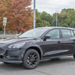 Review 2022 Ford S Max