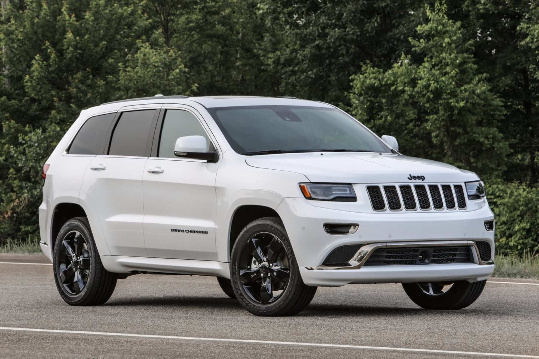 New Review 2022 Grand Cherokee