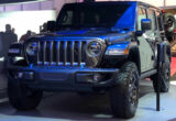review 2022 jeep wrangler jl release date