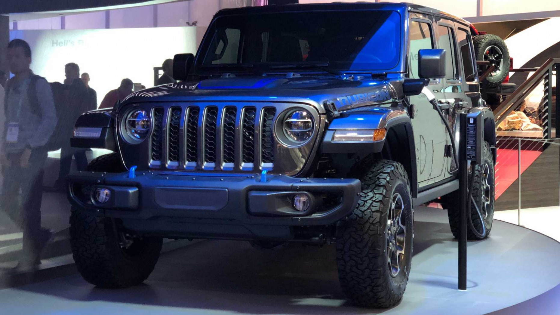 Specs and Review 2022 Jeep Wrangler Jl Release Date