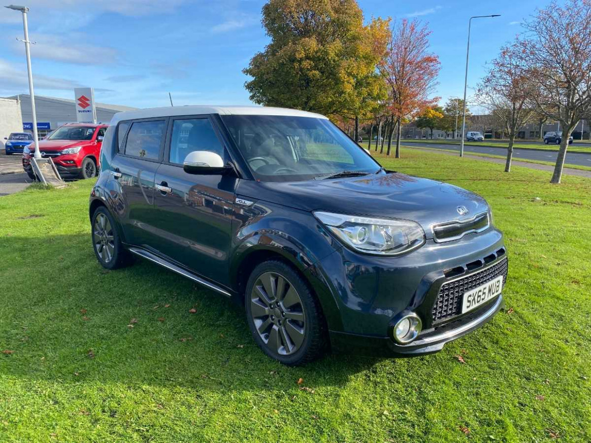 Price and Review 2022 Kia Soul Brochure
