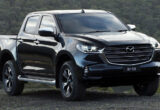 review 2022 mazda pickup truck