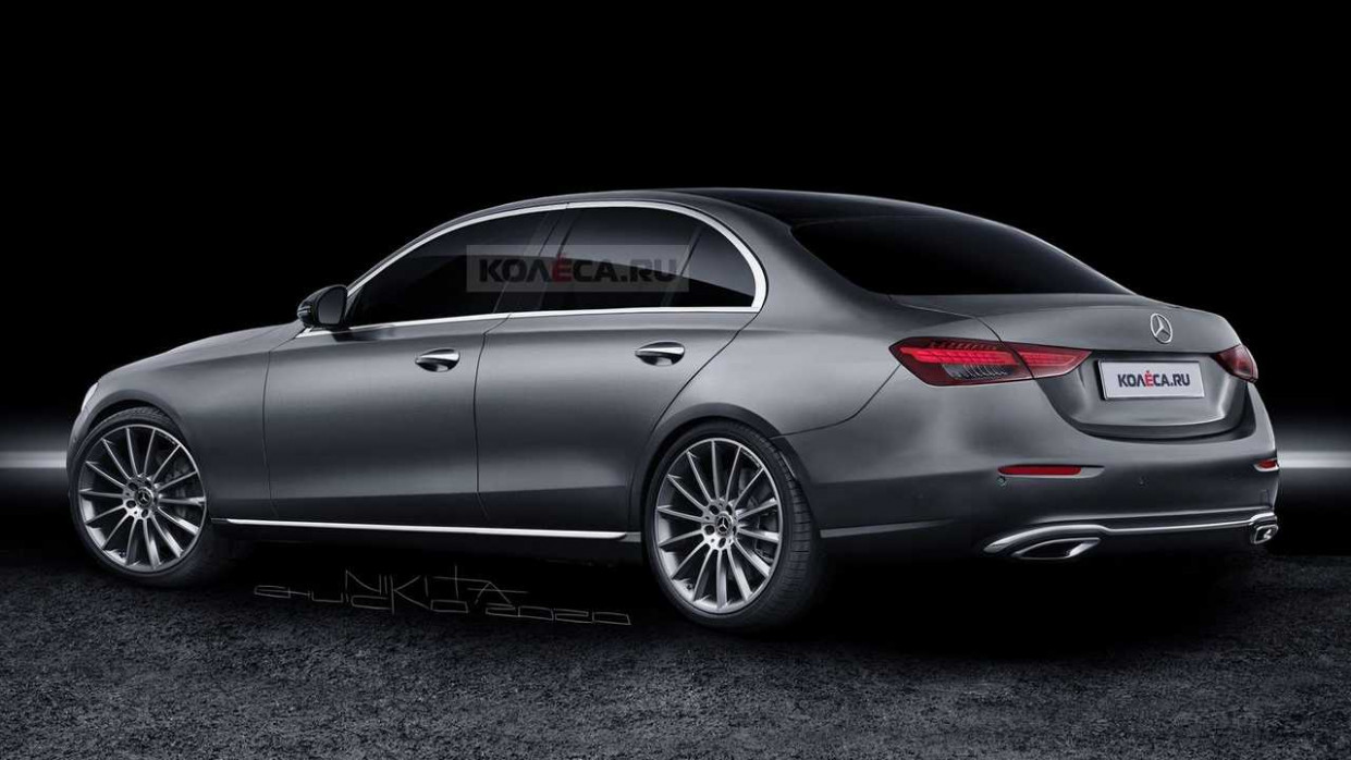Review 2022 Mercedes-Benz C-Class