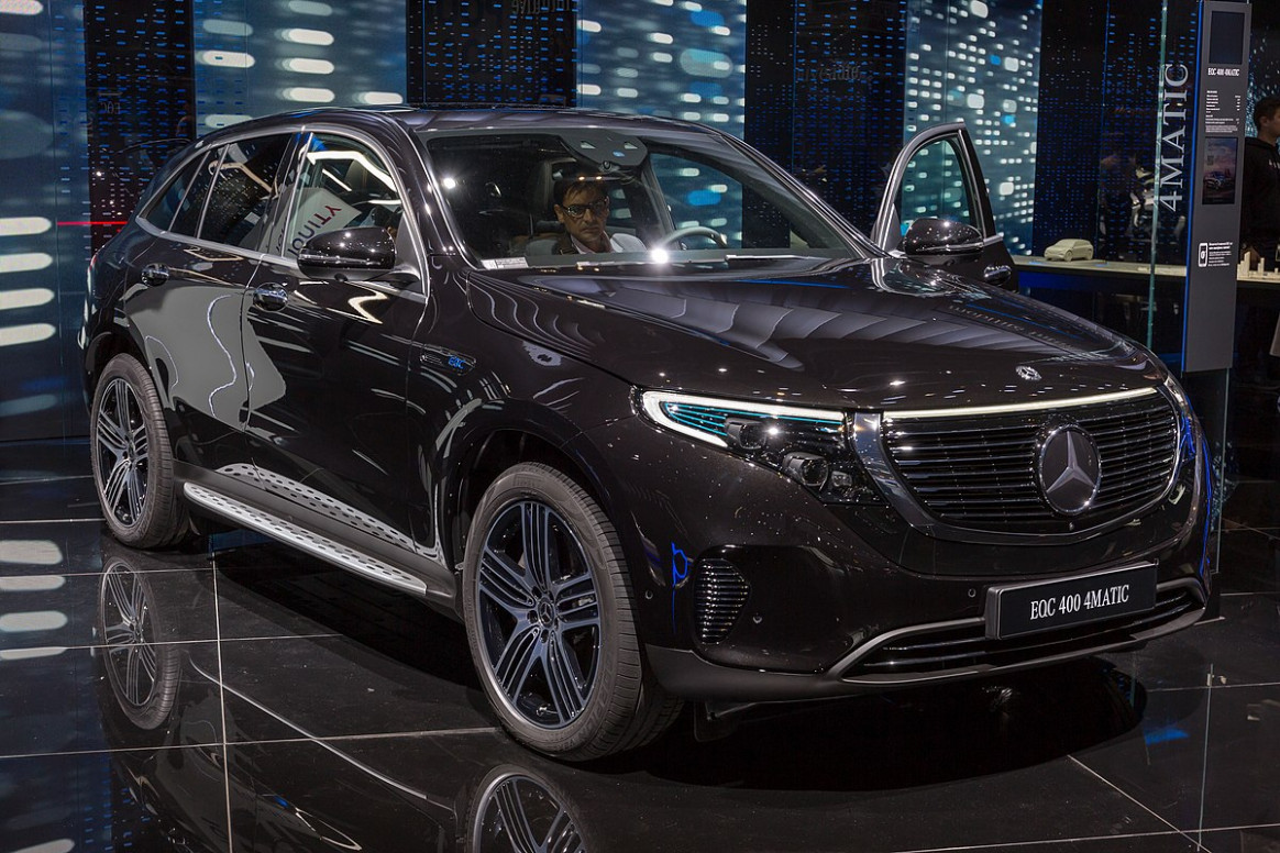 Release Date and Concept 2022 Mercedes ML Class 400