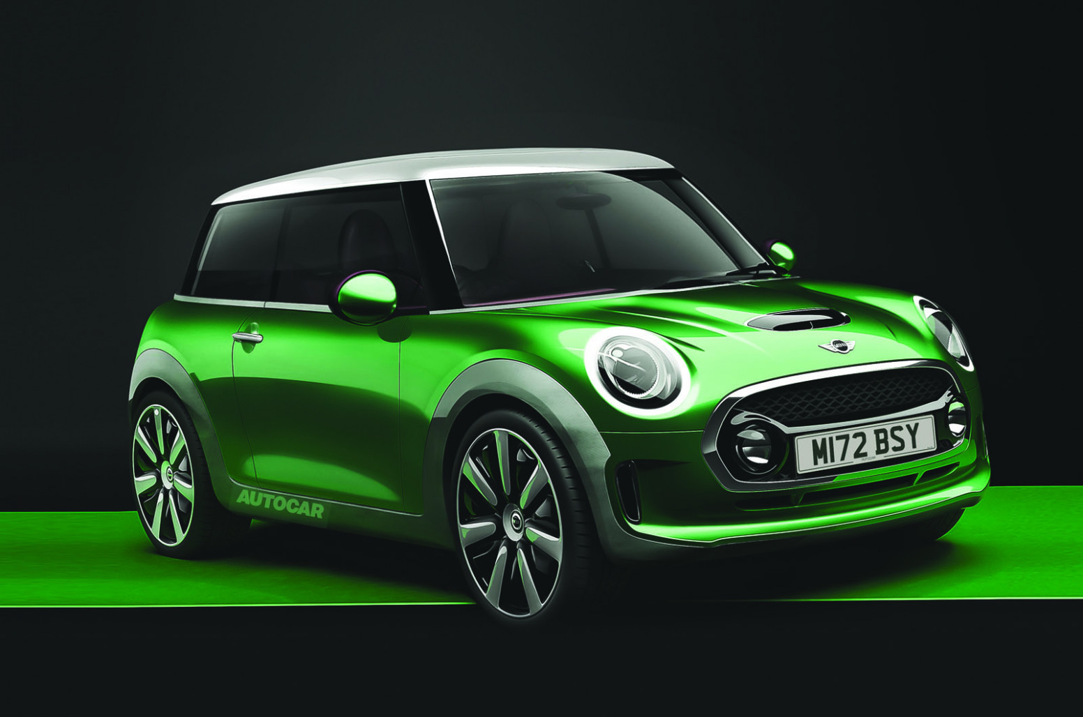 New Model and Performance 2022 Mini Cooper Convertible S