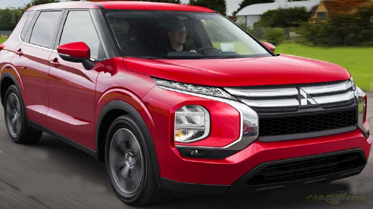 Pictures 2022 Mitsubishi Outlander Sport