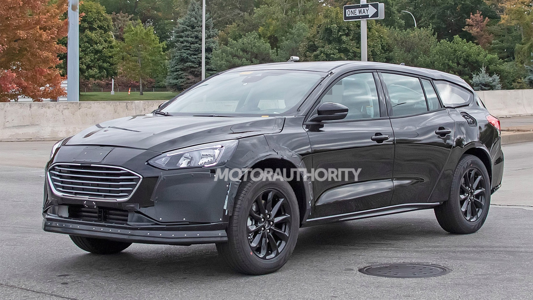 New Model and Performance 2022 The Spy Shots Ford Fusion