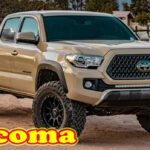 Review 2022 Toyota Tacoma Diesel