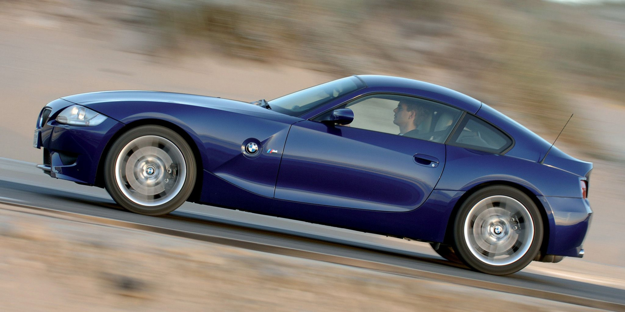 Exterior 2022 BMW Z4 M Roadster
