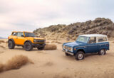 review and release date 2022 ford bronco