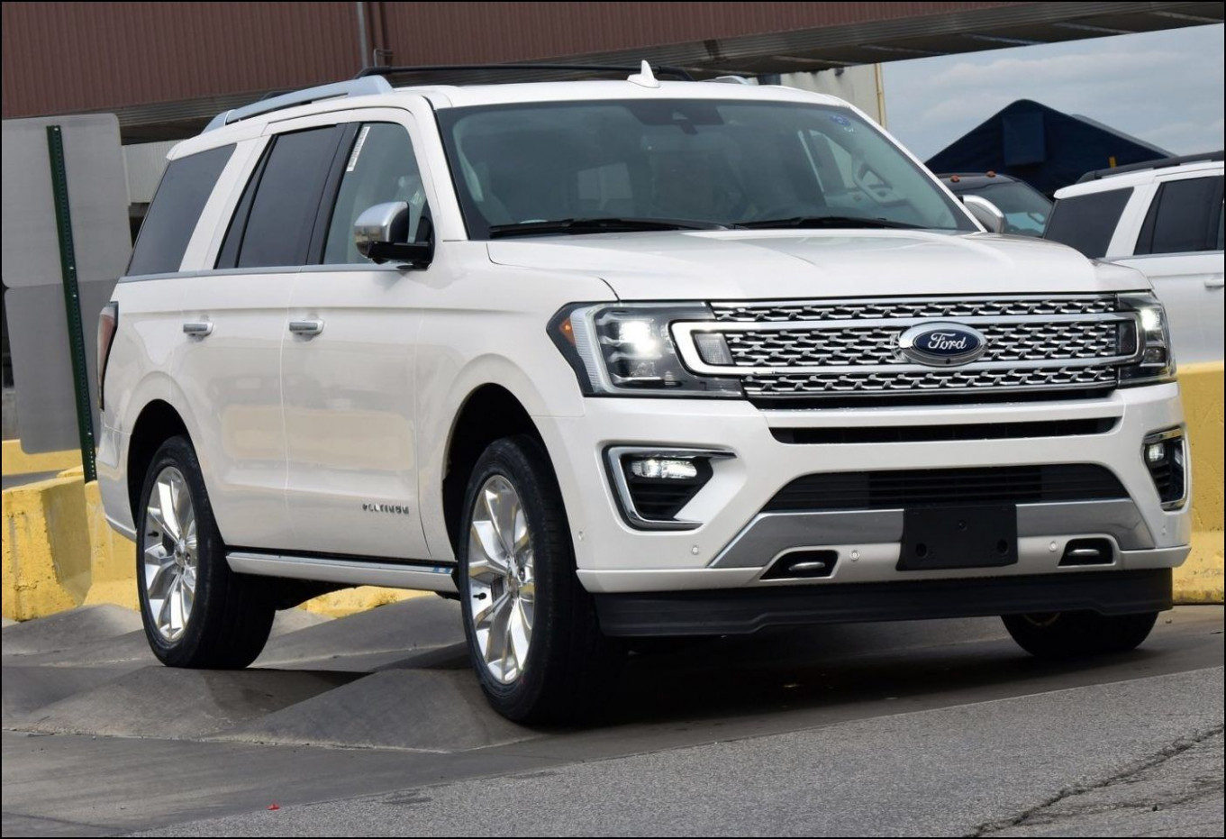 Pictures 2022 Ford Expedition