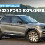 Price and Review 2022 Ford Explorer