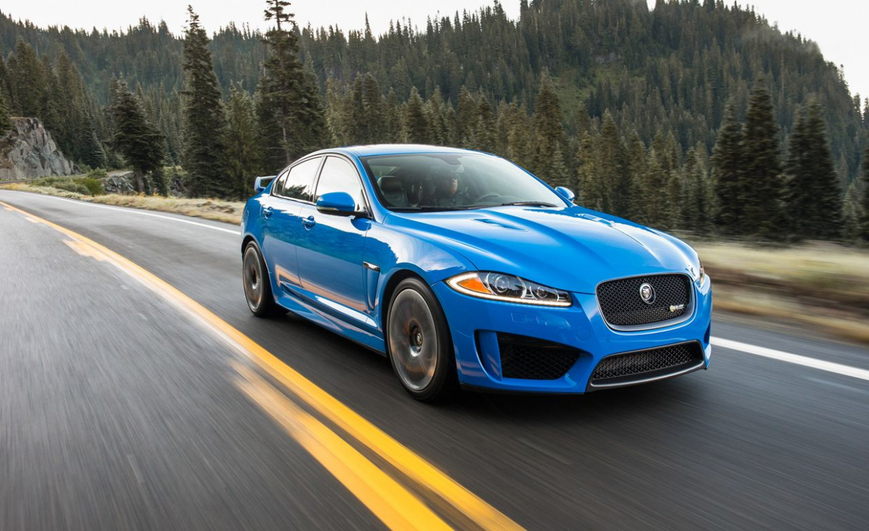 Price 2022 Jaguar Xf Rs