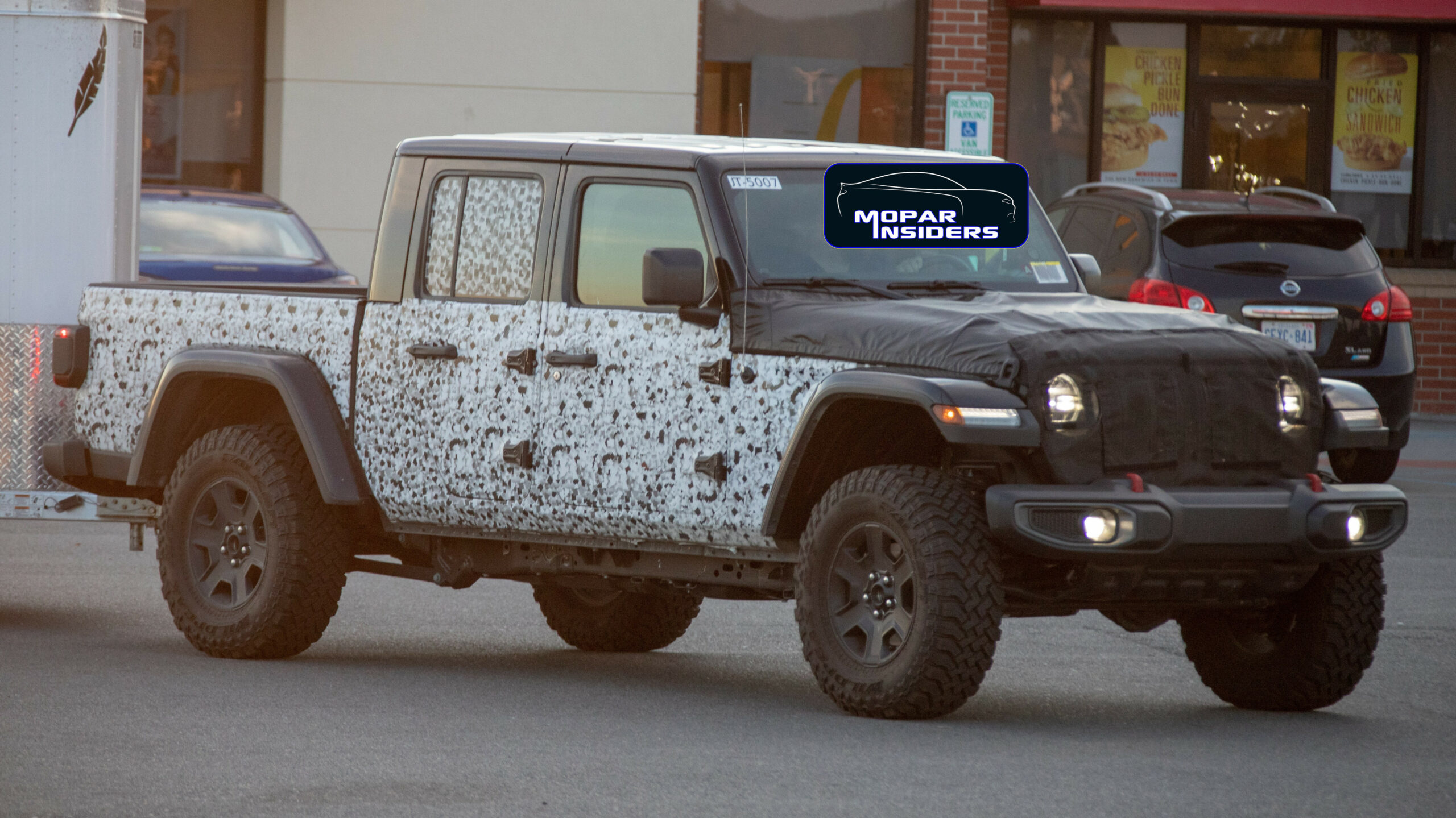 Price and Review 2022 Jeep Gladiator