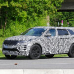 Review And Release Date 2022 Land Rover Discovery Sport