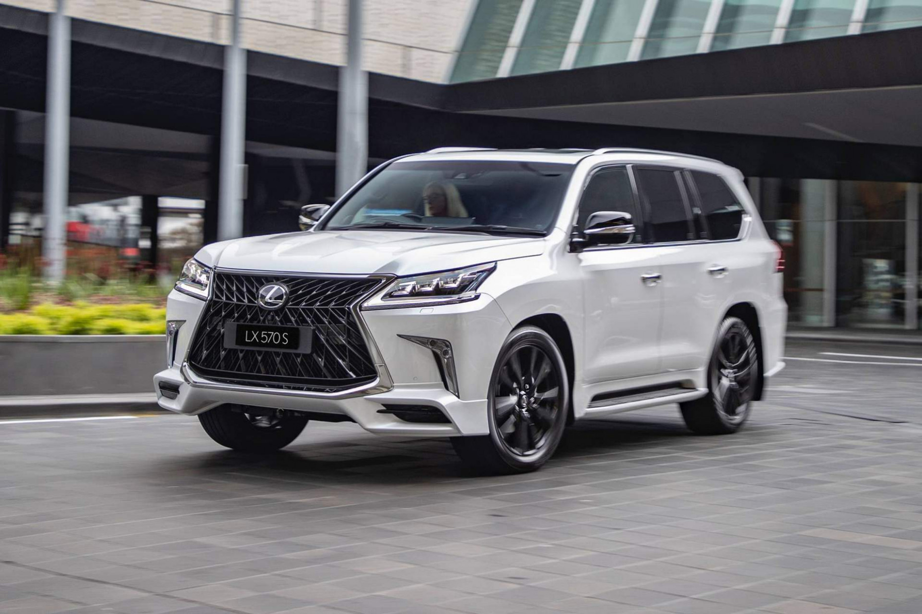 Price, Design and Review 2022 Lexus TX