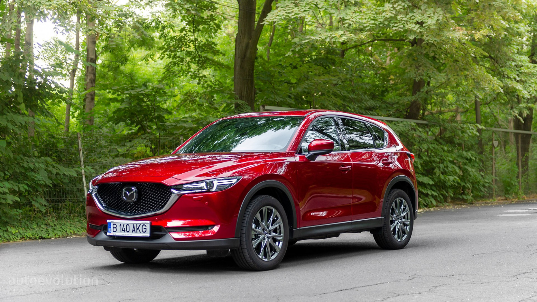 Redesign and Review 2022 Mazda CX-9s