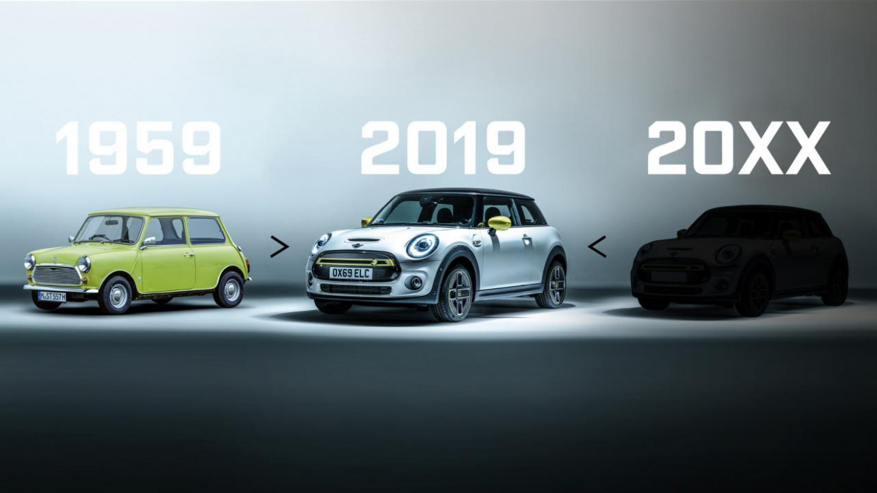 New Model and Performance 2022 Mini Cooper Clubman