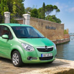 Review And Release Date 2022 Opel Agila