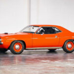 Redesign and Review 2022 Plymouth Barracuda