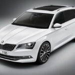 Review And Release Date 2022 Skoda Octavia India Egypt