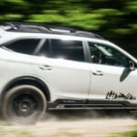 Review And Release Date 2022 Subaru Outback Exterior Colors