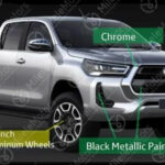 Review And Release Date 2022 Toyota Hilux