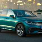 Review And Release Date 2022 Vw Touareg