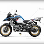 Review and Release date BMW R1250Gs Adventure 2022