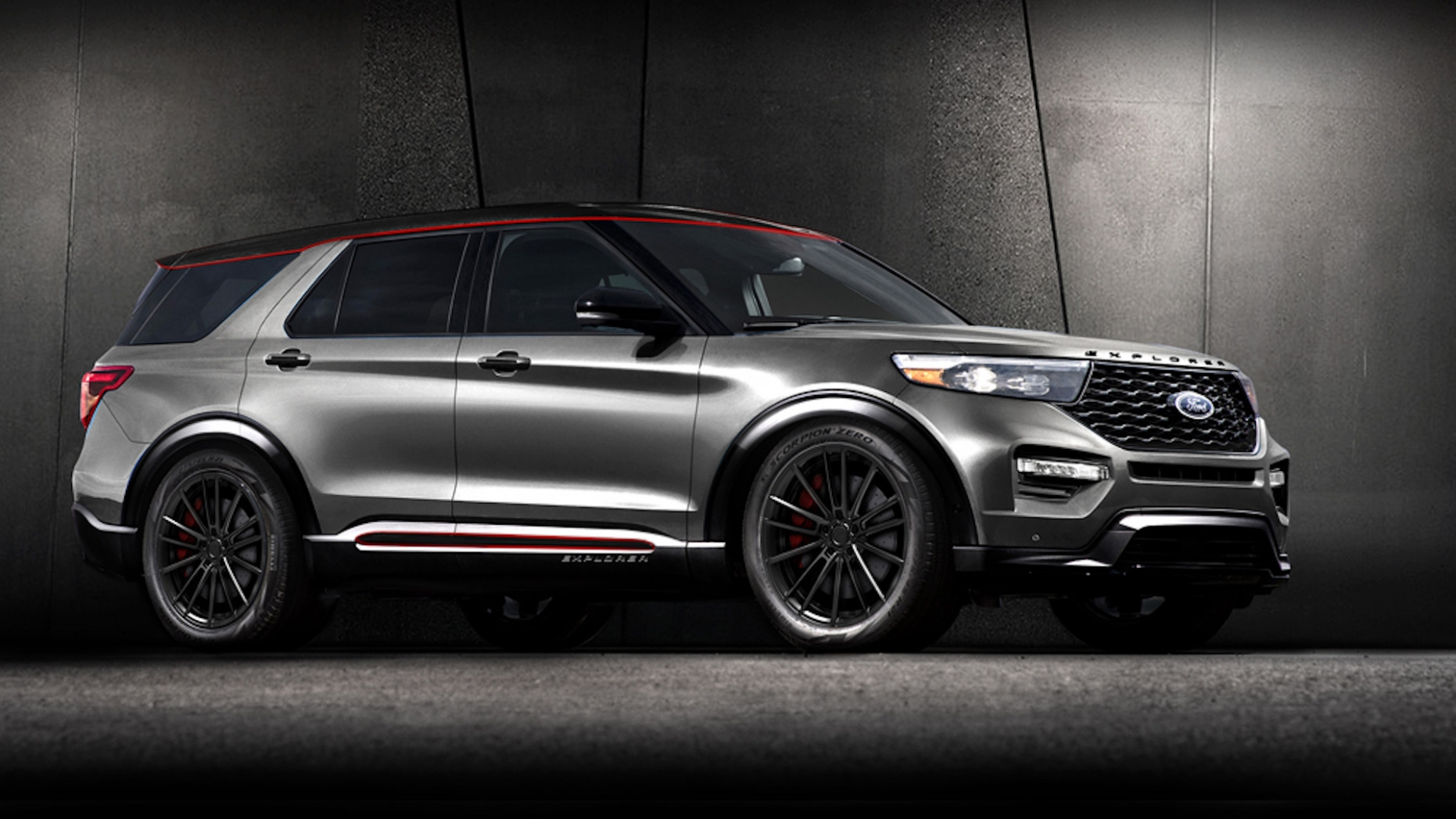 Reviews Ford Explorer 2022 Release Date