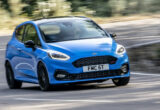 review and release date ford fiesta 2022