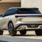Review And Release Date Infiniti New Models 2022