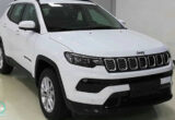 review and release date jeep compass 2022