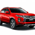 Review And Release Date Mitsubishi Asx
