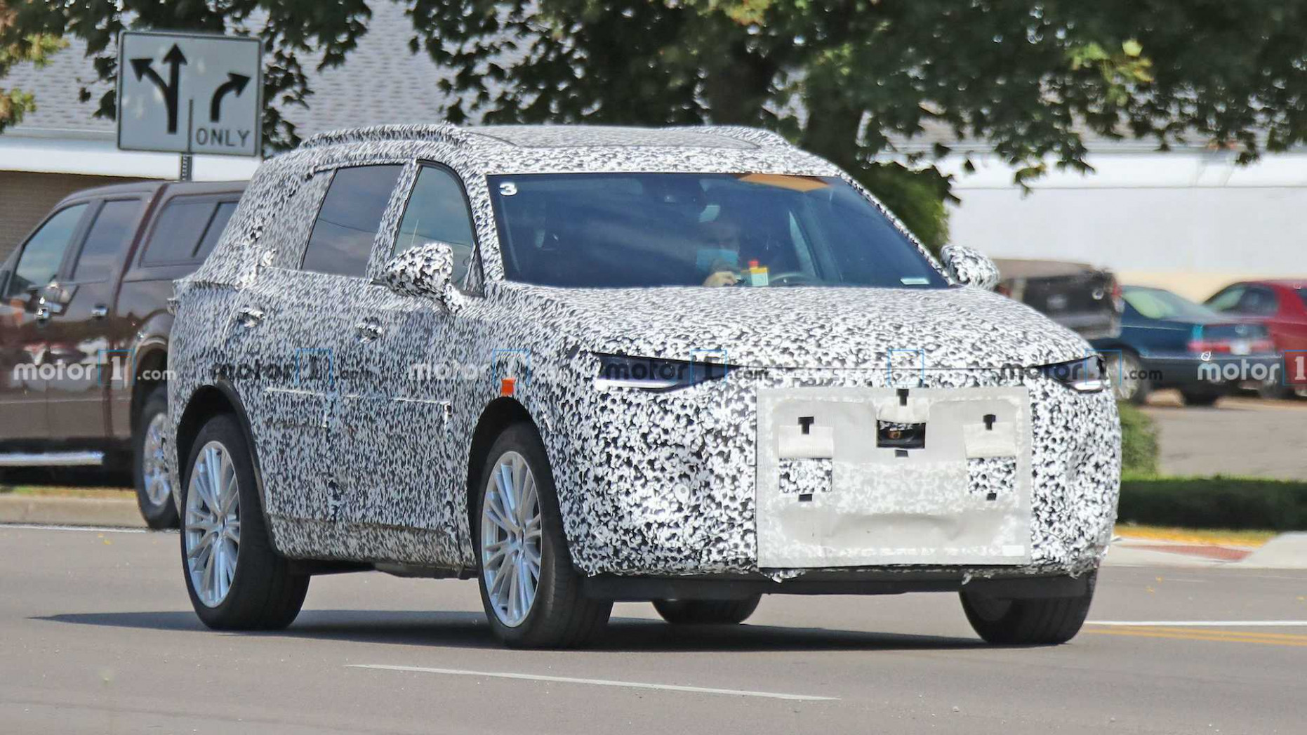 New Model and Performance New Buick Suv For 2022